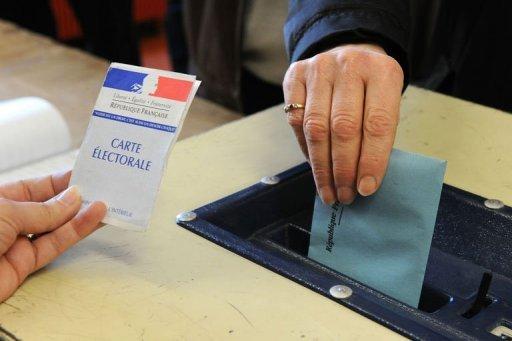 Communiqué suite au premier tour des élections départementales