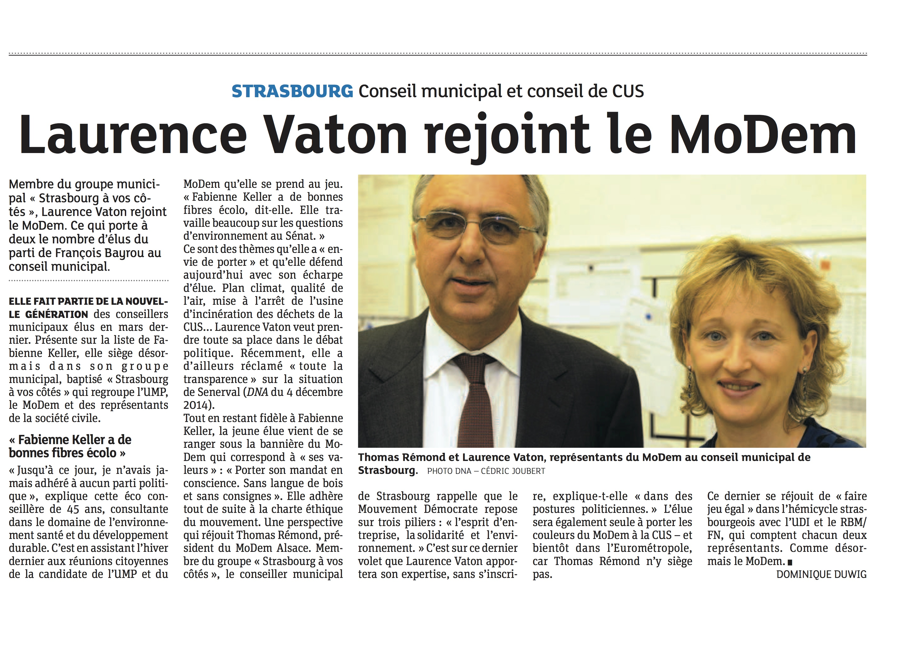 2014.12.09 - DNA-Strasbourg Laurence Vaton MoDem